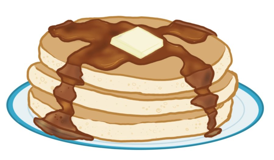 You Batter Believe That Nothing Stacks Up To The History of The Pancake