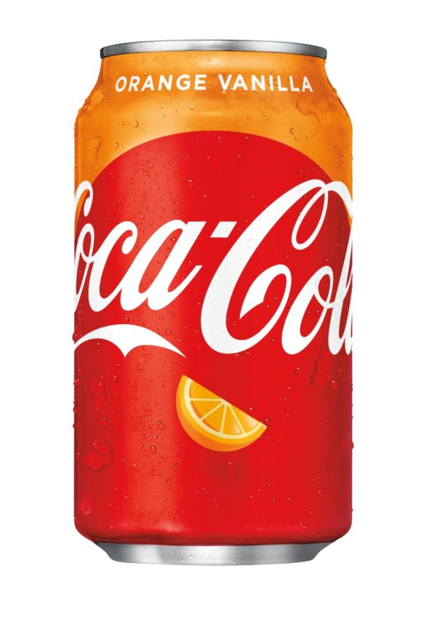 The Long Standing Controversy Over Coca-Cola's Weird Flavors Continues