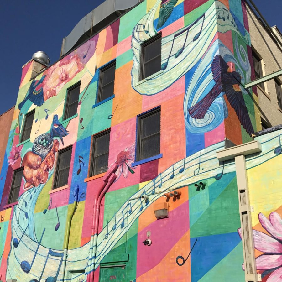 Minneapolis+Murals+and+Their+Significance+to+the+Cities