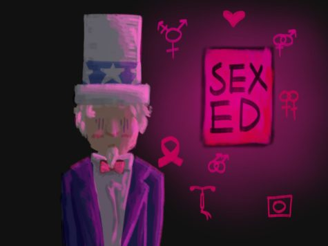 The American Public School Taboo: Sex Education