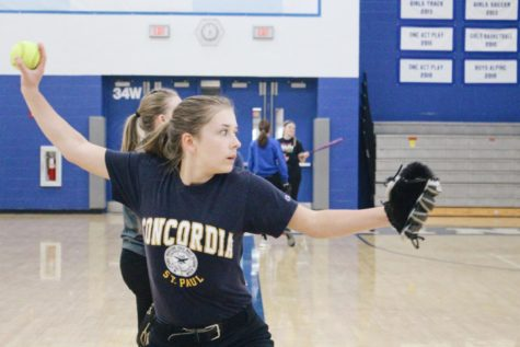 Minnetonka Women's Softball Will Knock It Out Of The Park This Spring