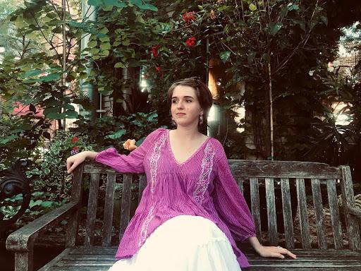Anna Sagrillo