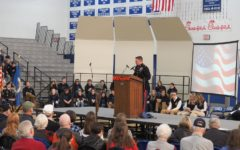 Patriotism at MHS: Highlights from the Annual Veterans Day Ceremony