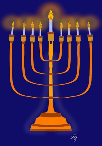 "Liberate Hanukkah from the ""Jewish Christmas"" Stereotype"