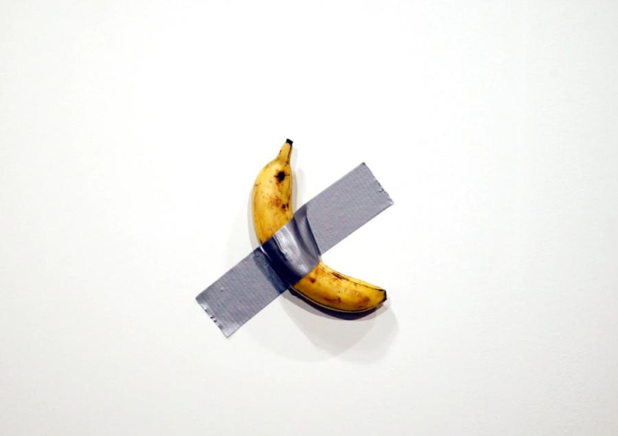 The+A-peeling+Artwork+That%E2%80%99s+Splitting+the+Art+World