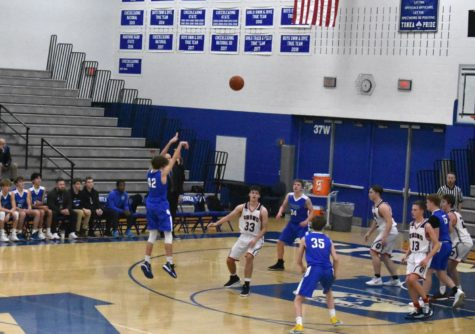 Minnetonka Boys Basketball: Dunking Into The New Season