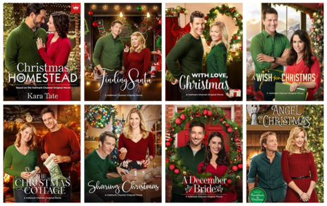 Hallmark Christmas Movies: Recycling The Same Plots Year After Year