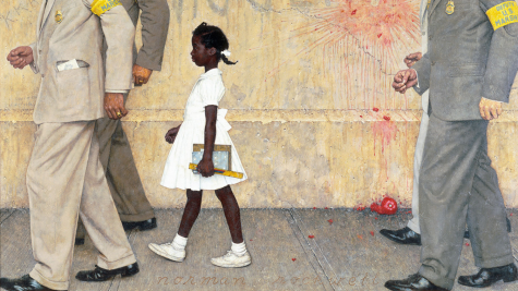 Ruby Bridges: The Girl That Paved The Path For Desegregation In Schools