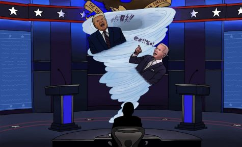 Format of the Presidential Debates: The Chaos of the First One And Potential Changes
