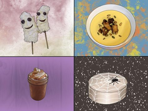 Fall Recipes: Boo-tiful and Delicious Dishes to Make With Friends