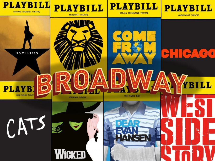 The New Era of Broadway Turned into Film