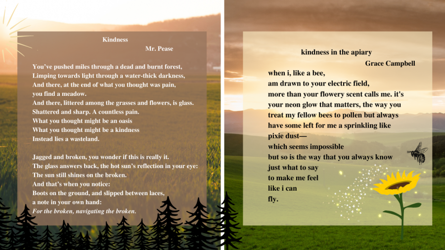 Kindness Poems