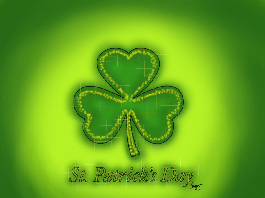 A+Brief+History+of+St.+Patrick%E2%80%99s+Day+Celebrations%C2%A0