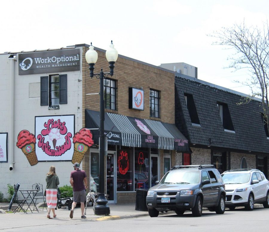 Supporting Local Small Businesses: The Top Five Restaurants in Excelsior