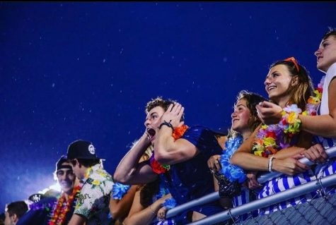 The History of Important Senior Traditions