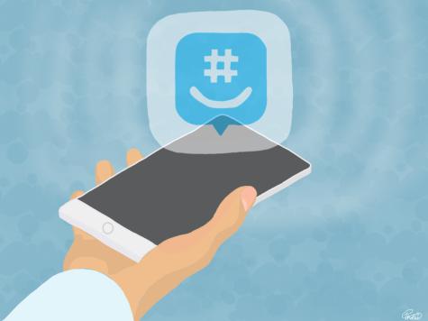 Spotlight on GroupMe: The School's Favorite Messaging App